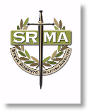 SRMA Logo - Military Records, British Army Records, Search and Look Up Military Service Records, Ancestry and Genealogy at Steve Roberts Military Ancestry